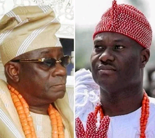 Oni of Ife distance self from statement credited to the Palace, reiterates respect for Oba of Lagos