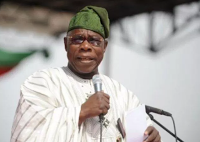 Obasanjo Accuses Church Leaders of encouraging Corruption in Nigeria