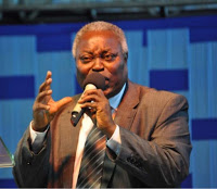 EASTER MESSAGE: THE PRE EMINENCE OF CHRIST by Pastor W. F Kumuyi