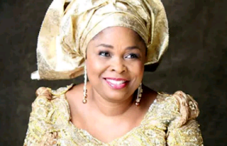 CONFUSION: High court orders forfeiture of Patience Jonathan's $5.8m