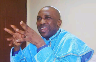 Primate Ayodele releases tremenduos prophecy