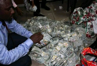 Ex-governor invited by the EFCC over alleged recovered $43 million in Ikoyi.