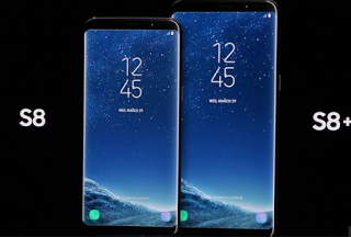 Samsung Galaxy S8 Plus Smartphone Specification and Price