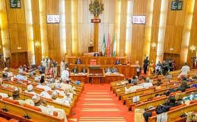 2017 National Budget Missing - Senate blames Police for disappearance.