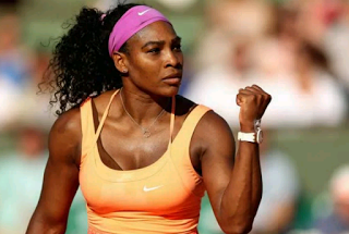 Serena Willians pregnancy gives her advantage over other when playing- Australian Politician