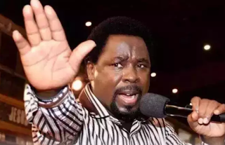 Video: There will be another World War, it would end the whole world - Prophet TB Joshua