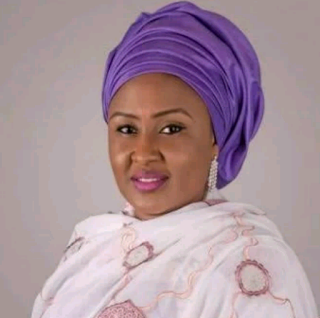 My husband's sickness is not that bad as you think - Aisha Buhari to Nigerians