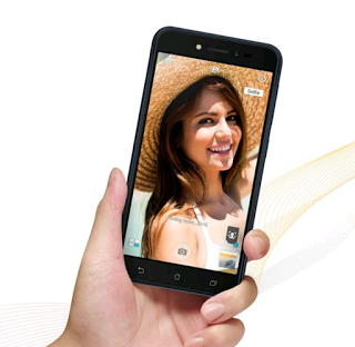 Asus Zenfone Live in European Market for �170