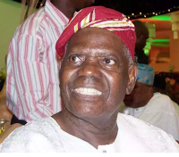 President Buhari's sickness is hold back Nigeria - Chief Bisi Akande