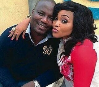 Mercy Aigbe's husband remanded in Kirikiri Prisons