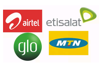 Data Bundle Subcriptions in Nigeria for N1,000
