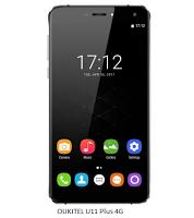 OUKITEL U11 Plus 4G Specification and Price