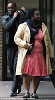 Nigerian couple reportedly smuggled Nigerian woman to the UK, forced to work �20/18-hour shift a week