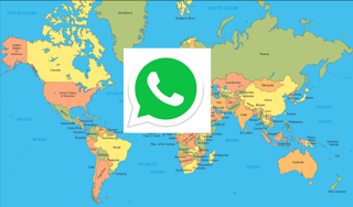 Global Outrage and Frustration As WhatsApps Stopped Working
