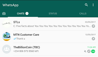 """WhatsApp rolls out """"PINNED CHATS"""" feature to all Android users"""
