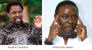T.B Joshua is an impostor, controlled by malevolent misanthropic spirit - Pastor Chris