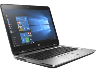 HP ProBook 640 G3 Specification and Price