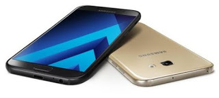 Samsung Galaxy A5 2017 Specifications and Price