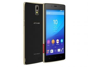 AfriOne Champion Specifications and Price