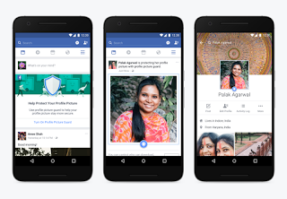 Facebook Introduces Profile Guard in India