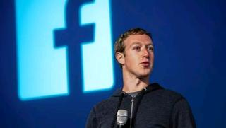 Facebook hits 2 billion users