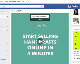 How to download Facebook videos without any tools