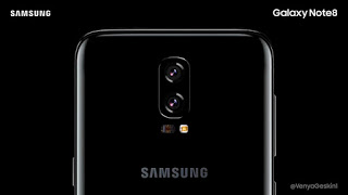 What we know about Samsung Galaxy Note 8, Phone Specs and Price.
