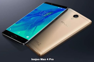Innjoo Max 4 Pro Specification and Price