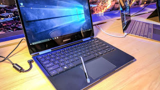 Notebook 9 Pro with Stylus: First Samsung laptop to feature S Pen