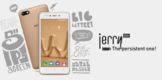 Wiko Jerry Max Specification and Price. Better battery to keep you on Net forever