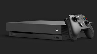 XBox One X Specification and Price. 2017 advanced version of One S