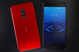 Nokia 9 benchmarked on AnTuTu, reveals specs for the high-end device