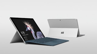Microsoft says Apple copied its Surface Pro to make the iPad Pro