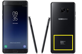 Galaxy Note FE vs Galaxy Note 7: The Differences between the NEW and the OLD