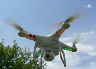 US Prisoner Used Drone to Escape From Maximum Security Prison