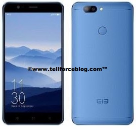 Elephone P8 Mini Specifications and Price