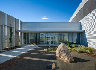 Photos: Inside Face Data Center Where Your Data Is Stored