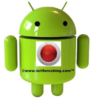 There is Android's panic button feature unresponsive apps