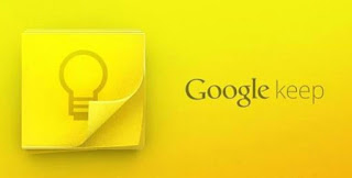Google Keep for Android now has undo and redo functionality