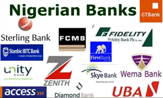 Check out the Twitter handles of all the banks in Nigeria