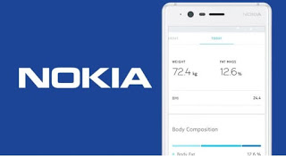Nokia not happy for disappointing its users of its rebranded health app