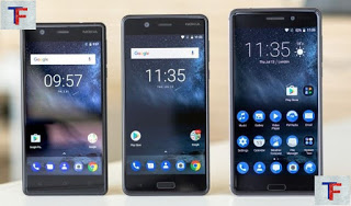 Nokia 8 flagship to be launched on July 31 and Price is just short of �589