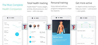 Nokia updates its Health Mate app with new and fixes, following user backlash