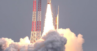 FUTA, Nigeria: Edusat-1 Satellite Goes Into Orbit Today