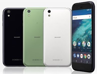 Sharp X1 Specifications And Price: An amazing Android One Smartphone
