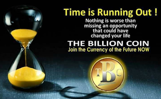 Don't be left out! Get your free 50,000 TBC Kringles