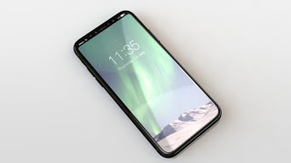 Latest iPhone 8 leaked renders reported to be finalized design