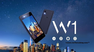 TECNO W1 Specifications And Price