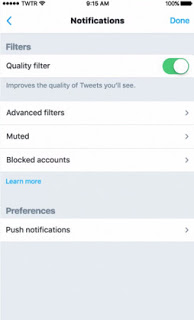 Twitter brings on additional mute options in the latest update to stop trolls, abuse and harassment