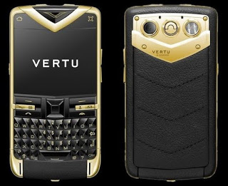 Luxury phone maker Vertu is closing down its UK manufacturing operation